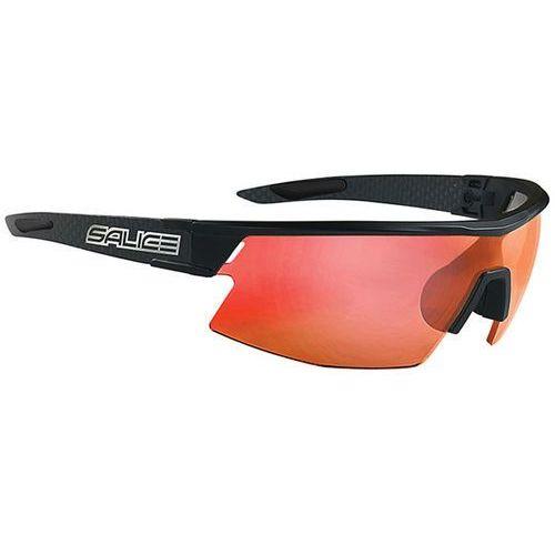 Salice Okulary słoneczne cspeed polarized bk/rwprd