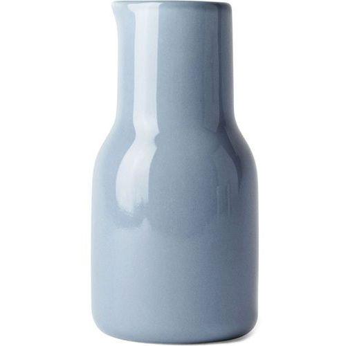 Mała karafka porcelanowa new norm niebieska (2021760) marki Menu