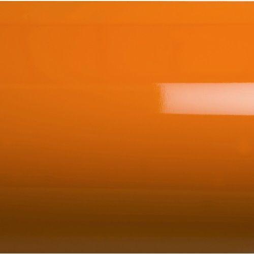 Folia wylewana pomarańczowa połysk szer. 1,52m gsc930 od producenta Grafiwrap
