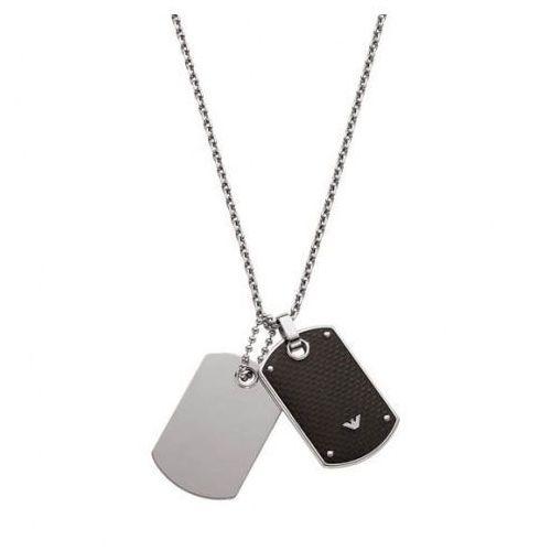 Naszyjnik Emporio Armani EGS1601040 Oryginalna biżuteria EA