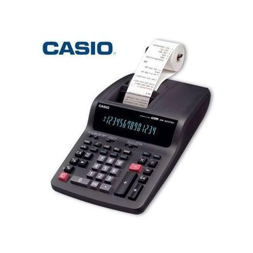 CASIO Kalkulator z drukarką DR-320TEC