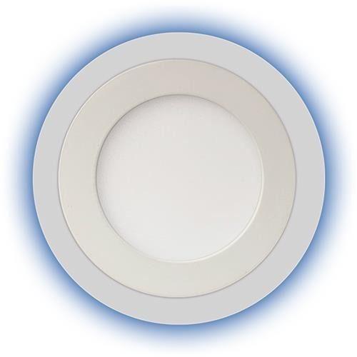 Oprawa LED downlight wpuszczana ALINA C 6W+3W 4000K (5901477328930)