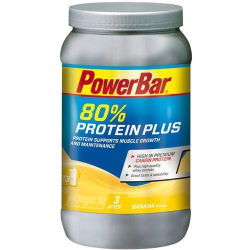 Powerbar protein plus 80% żywność dla sportowców 700g stracciatella 2018 suplementy