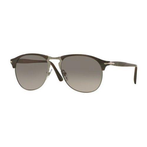 Okulary słoneczne po8649s polarized 1045m3 marki Persol