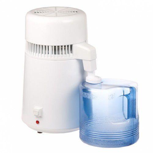 Beauty system Destylator elektryczny 4l 750w sun-wt001