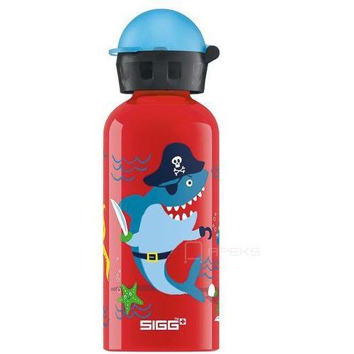 Sigg Kids Underwater Pirates butelka / bidon 0.4L dla dzieci - Underwater Pirates