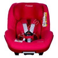Maxi-cosi Fotelik samochodowy 2waypearl origami red (czerwony)- wysyłka dziś do godz.18:30. wysyłamy jak na wczoraj! (8712930104186)