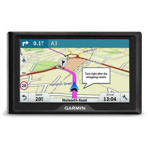 Garmin Drive 51 LMT-S CEU