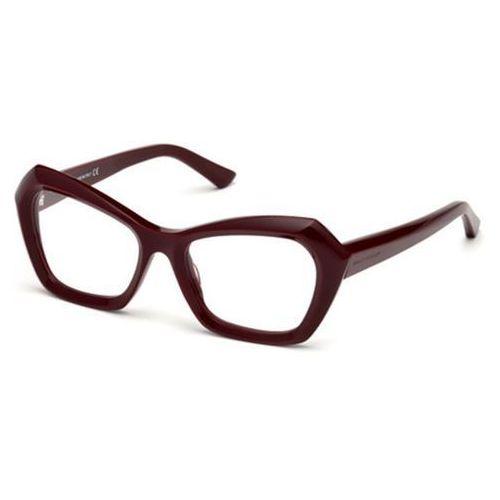 Okulary korekcyjne ba5079 069 marki Balenciaga