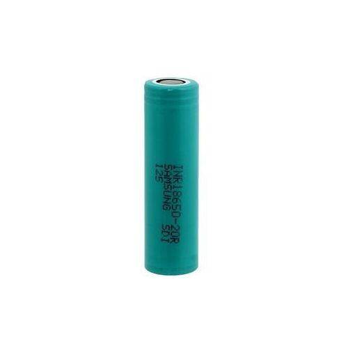 Samsung inr18650-20r 2000mah li-ion 3.7v bez pcb