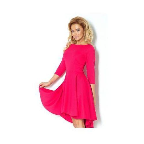 Numoco Sukienka model 90-2 pink