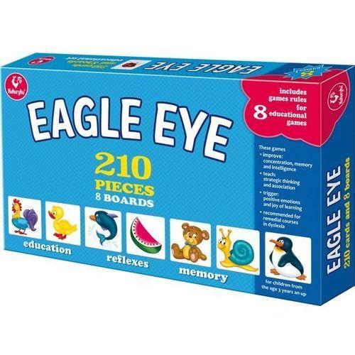 Gra eagle eye 0802 - poznań, hiperszybka wysyłka od 5,99zł! marki Promatek