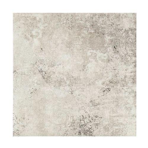 Gres szkliwiony grafiton orn lap 59.8 x 59.8 marki Arte