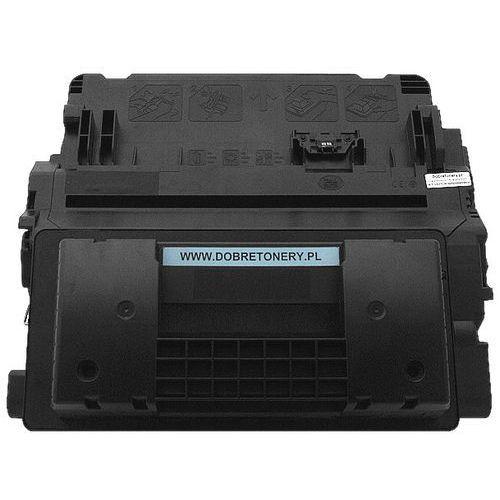 Dobretonery.pl Toner zamiennik dt81x do hp laserjet enterprise m605dn m605n m605x m606dn m606x m630dn m630f m630h, flow m630z, pasuje zamiast hp cf281x 81x, 25000 stron