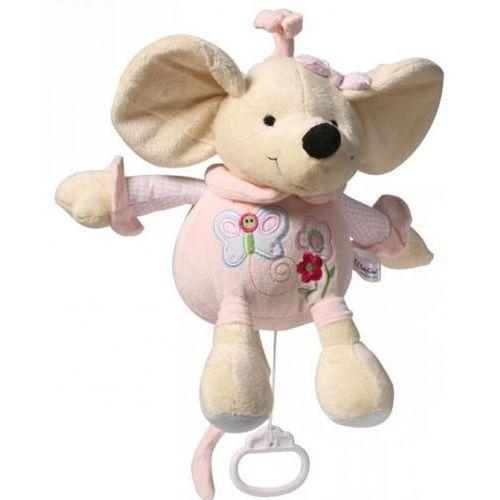 Babyono Pozytywka mysz 927 (5904341206167)