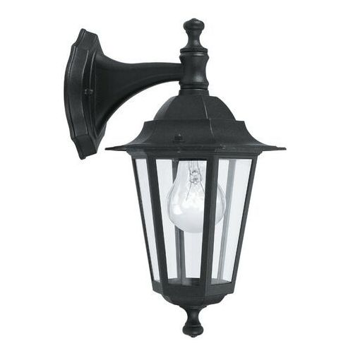 EGLO LATERNA 4 Lampa kinkiet E27 1x60W 22467