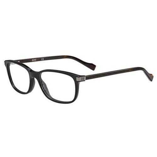 Okulary korekcyjne bo 0185 9pe marki Boss orange