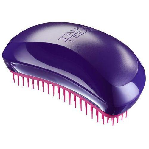 salon elite szczotka purple crush wyprodukowany przez Tangle teezer