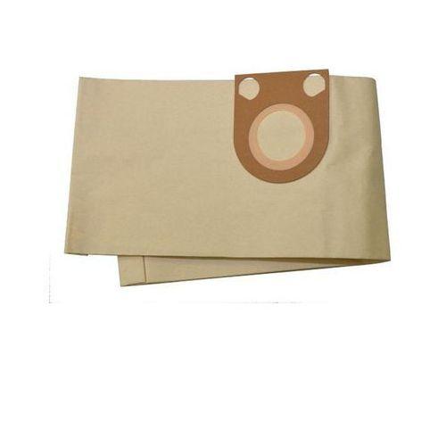 Megatec dbst03 worki papierowe do starmix 20 l, 5 szt