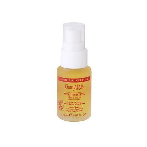 nutrition intense serum arganowe do twarzy 30 ml marki Gamarde