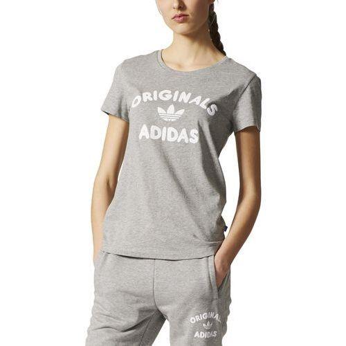 Koszulka originals trefoil bs0763, Adidas, 36-42