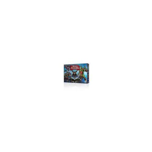 Games factory publishing Hero realms ( edycja polska) gfp (5906395371440)