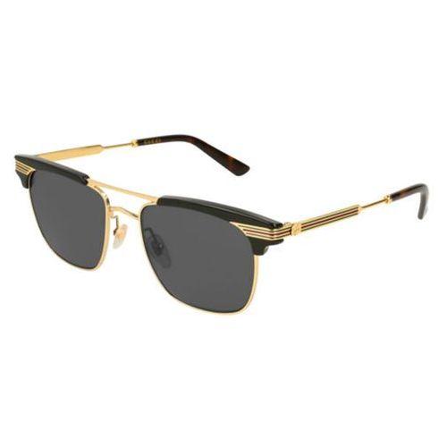 Okulary Słoneczne Gucci GG 0287S 001
