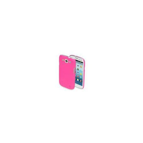 TELILEO Etui BC dedykowane do Samsung Galaxy S3 - różowe Odbiór osobisty w ponad 40 miastach lub kurier 24h, kup u jednego z partnerów