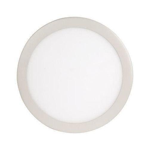 Horoz electric Oprawa led downlight wpuszczana 12w white 2700k hl563l