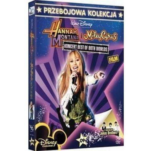 Cdp.pl Hannah montana-best of both..-przebojowa kolekcja