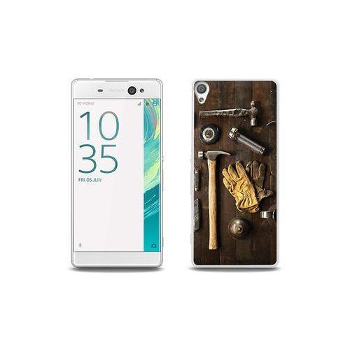 Foto Case - Sony Xperia XA Ultra - etui na telefon Foto Case - narzędzia