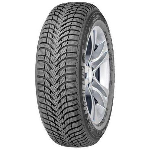 Michelin Alpin A4 215/60 R16 99 H