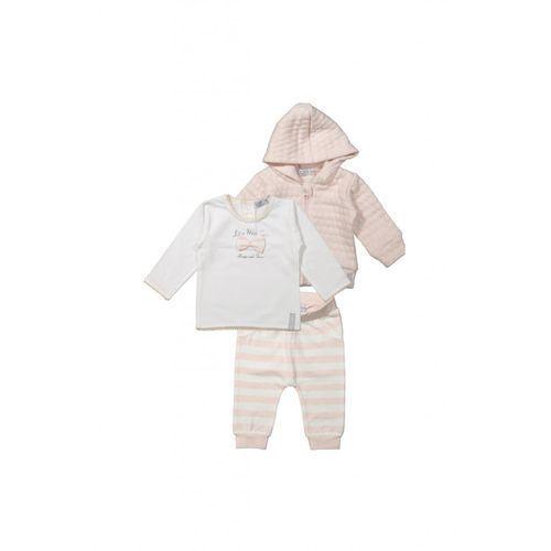 Komplet niemowlęcy 5P34BQ
