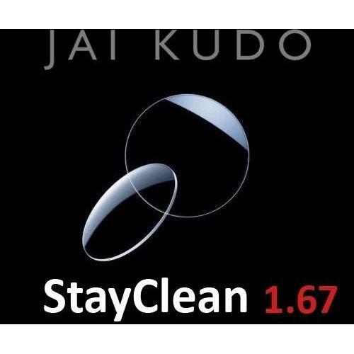 Jai Kudo 1,67 StayClean