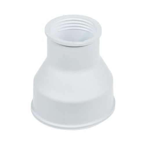 Lejek sedesowy dolnopłuka samozaciskowy biały 1.2 marki Equation