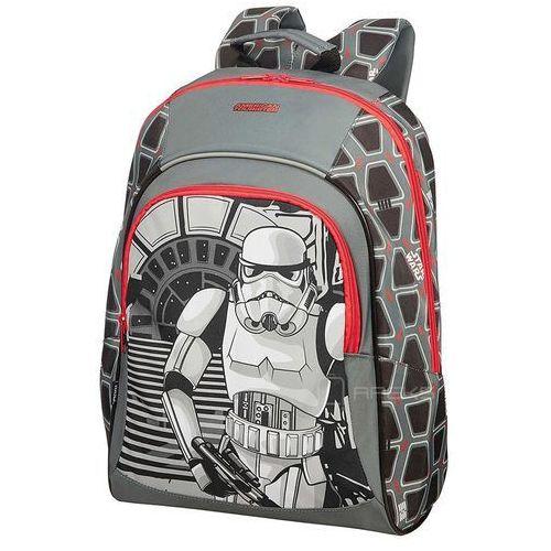 American Tourister New Wonder Star Wars plecak szkolny M / Storm Trooper, kolor wielokolorowy