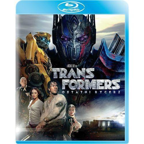 Imperial cinepix Transformers: ostatni rycerz (bd) (5903570072970)