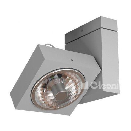 reflektorek ASPEN D1Sm GX8,5, CLEONI T008D1Sm+