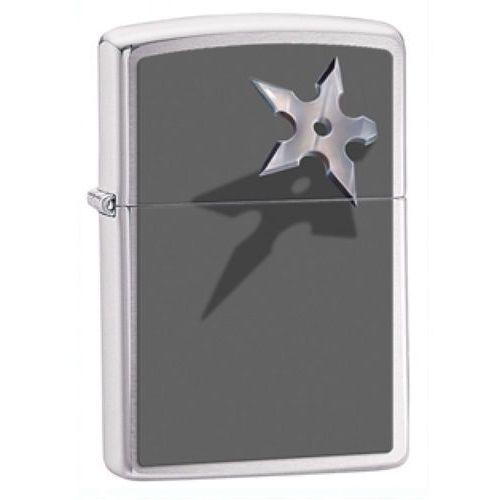 Zapalniczka Zippo Throwing Star (28030)