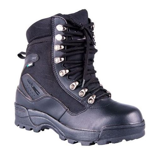 Outdoorowe i motocyklowe buty W-TEC Viper WP, Ciemny brązowy, 47 (8595153698034)