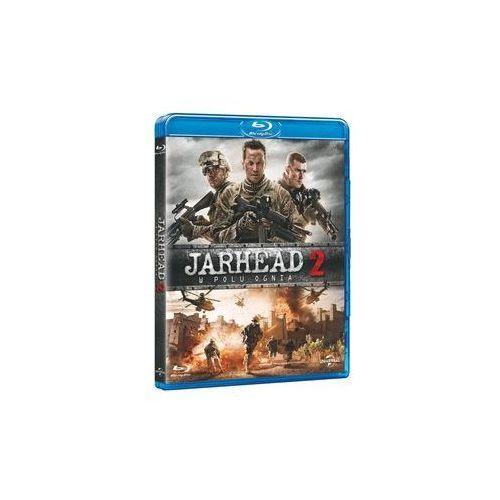 Jarhead 2: w polu ognia marki Filmostrada