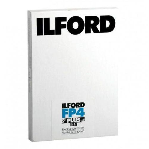 ILFORD FP 4 /125 13x18 cm/25 szt.
