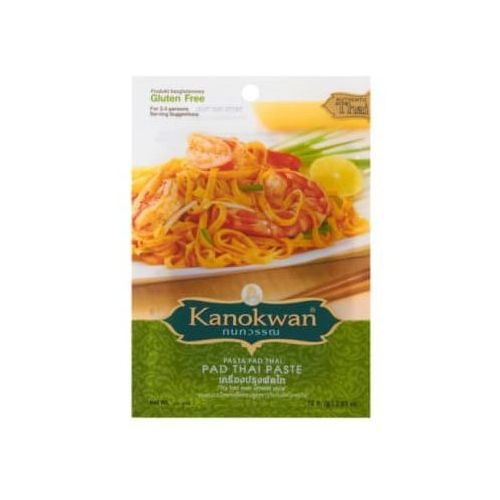 Kanokwan 72g pasta pad thai (8858744800095)