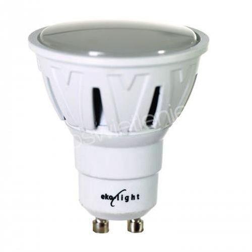 Żarówka LED GU10 7W barwa zimna - sprawdź w wybranym sklepie