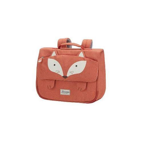 SAMSONITE plecak tornister S z kolekcji HAPPY SAMMIES model FOX, 93443-6562
