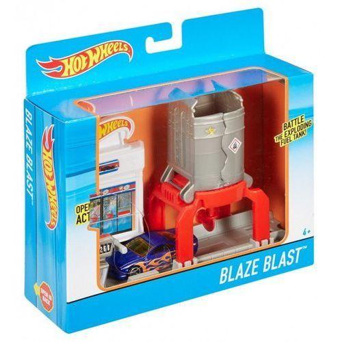 Rozkładane zestawy, Blaze