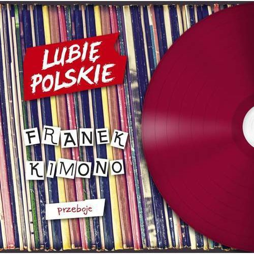 Sony music entertainment Przeboje - franek kimono (płyta cd)