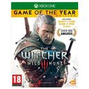 The Witcher III Wild Hunt (Game of The Year Edition) - Microsoft Xbox One - RPG