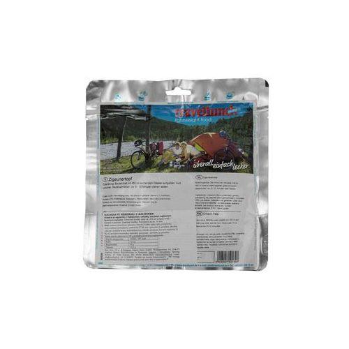 Travellunch Żywność liofilizowana wołowina po węgiersku 125 g 1-osobowa (4008097501390)