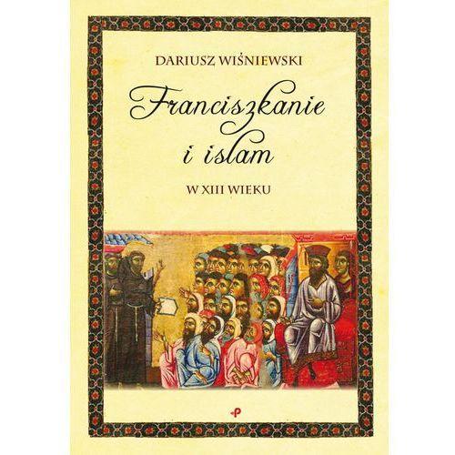 Franciszkanie i islam w XIII wieku (2020)